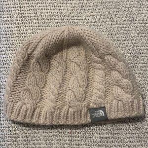 Women's NorthFace Hat
